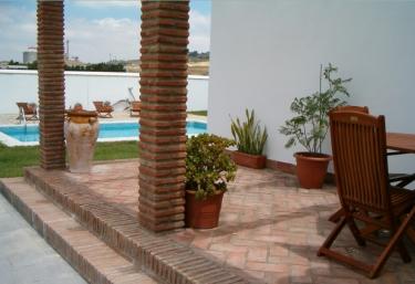Casa Rural Prado de los Santos - Medina Sidonia, Cádiz
