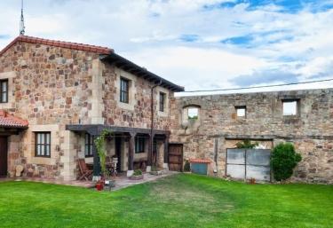 Casa Rural La Panera - Cillamayor, Palencia
