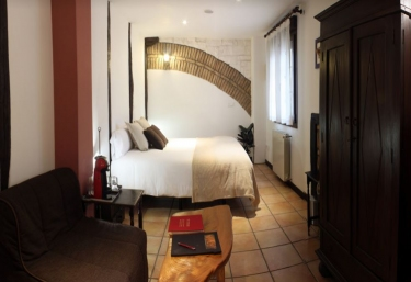 Hotel rural Atxaspi - Lesaca/lesaka, Navarra