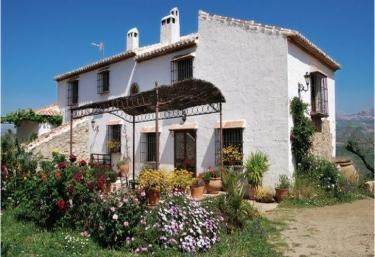 La Casa Grande - Lagar Los Pilones - Casabermeja, Málaga