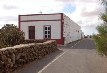 Casa de Las Portadas y Fimbapaire - La Oliva, Fuerteventura