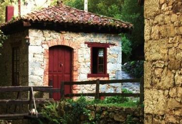 La Fabriquina  - Aguerina, Asturias