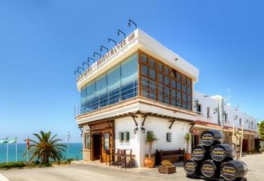 Apartamentos El Roqueo - Conil De La Frontera, Cádiz