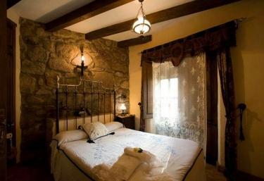 Casa margarita casa i casas rurales en montanchez c ceres - Montanchez casa rural ...