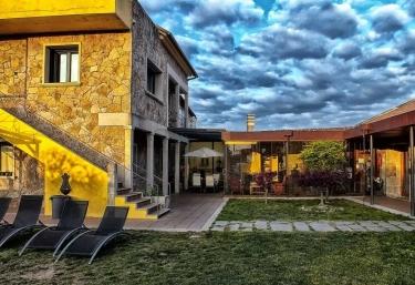 Casa O Canastro - Moaña (Casco Urbano), Pontevedra