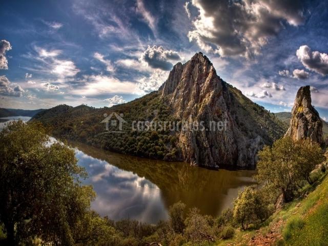 Parque Natural Monfragüe