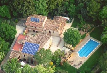 Mas Fuselles - Pujals Dels Pagesos, Girona