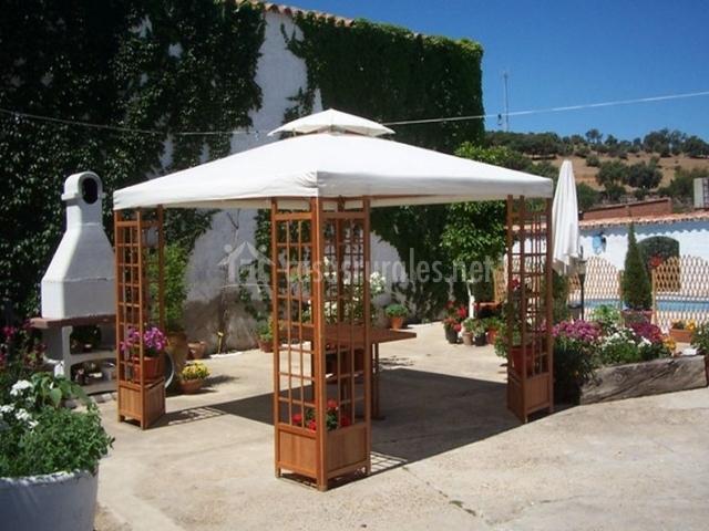 La lozana casas rurales en navalvillar de pela badajoz for Casas rurales en badajoz con piscina