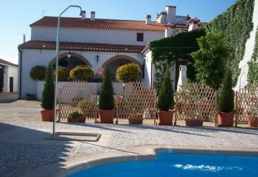 Casas rurales en badajoz p gina 5 for Casas rurales en badajoz con piscina
