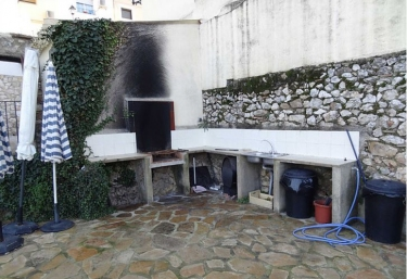 La Casa del Carrebaix - Orba, Alicante