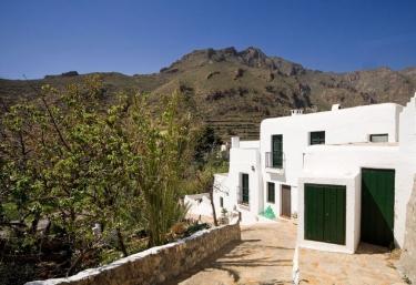 Cortijos Manzano - Finca Nijar - Nijar, Almería