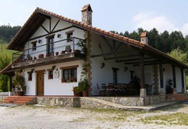 Vivienda Rural La Joma - Secadura, Cantabria