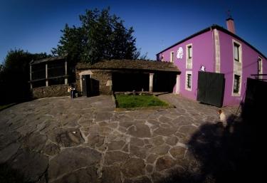Casa de Baixo - Saa (Lugo (Santiago), Lugo