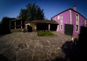 Casa de Baixo
