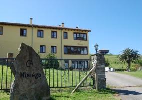 Casa de Aldea Misiego
