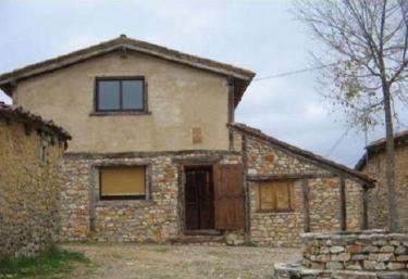 Casa del Duque - Abioncillo, Soria