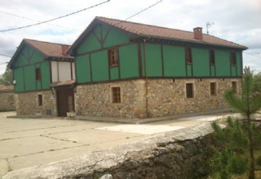 Casa Rural Valle Tosande - Cantoral De La Peña, Palencia