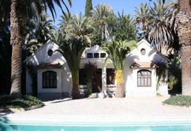 Casa Pabellón - Archena, Murcia