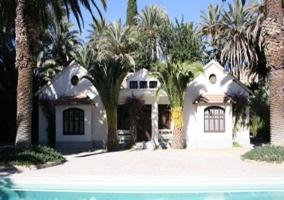 Casa Pabellón