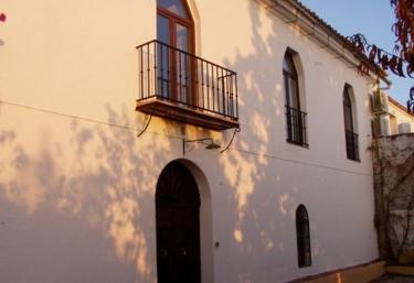 Casa Señorial - La Florida del Valle - Guadalcanal, Sevilla