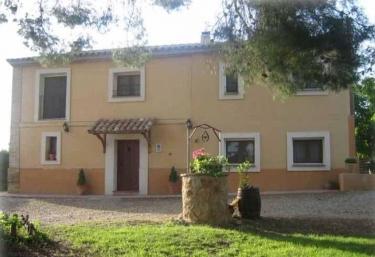 Casa rural de la Franja - Tamarite De Litera, Huesca