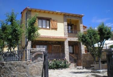 Casa Tinao de Gredos - Navarredonda De Gredos, Ávila