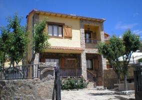 Casa Tinao de Gredos