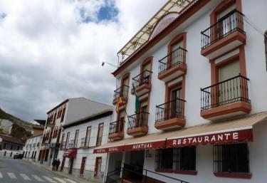 Hotel Montual - Cortes Y Graena, Granada