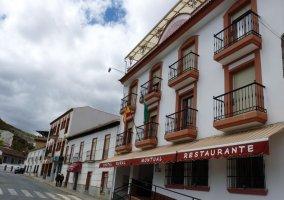 Hotel Montual