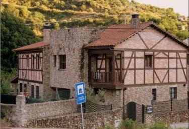 La Cerecera - Cabezuela Del Valle, Cáceres