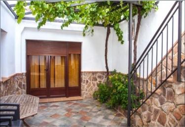 La Casa del Parque (VTAR) - Huescar, Granada