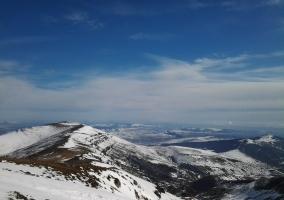 Sierra del Hiíar
