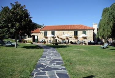 Casa do Sear - Sanxenxo, Pontevedra