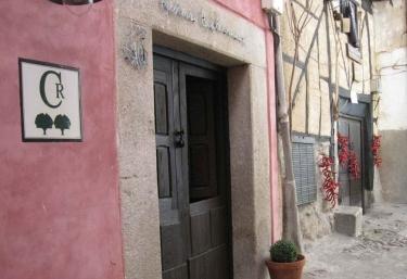 Hostería Cantarranas - Cuacos De Yuste, Cáceres