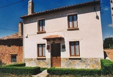 Casa Bravo II - Alar Del Rey, Palencia