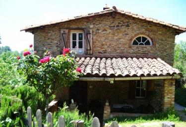 Casa El Alamillo - Galaroza, Huelva