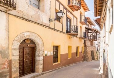Casa Garrido - Ademuz, Valencia