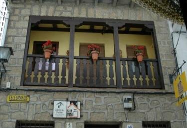 El Rincón del Duende - Pedro Bernardo, Ávila