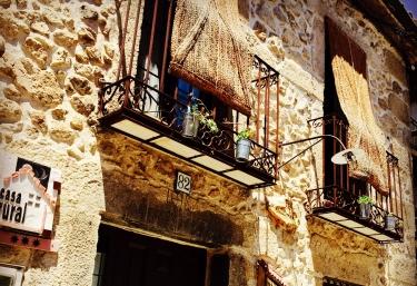 Casa Las Cuatro Calles - Piedralaves, Ávila