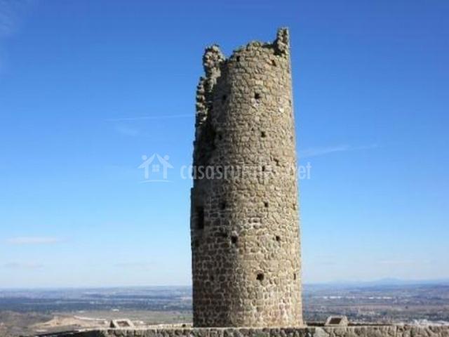 Atalaya Árabe