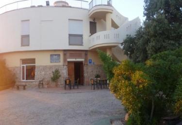 Hotel Paraje la Lambra - Canena, Jaén