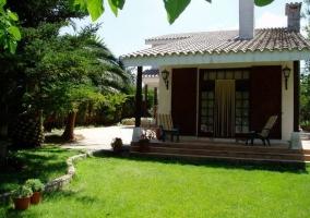 Casa Rural Eucaliptus