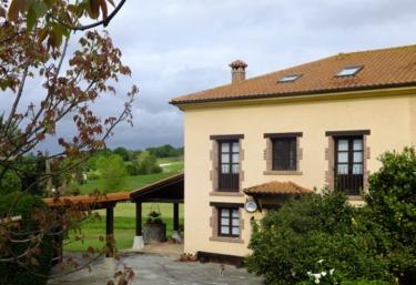 Posada La Pedriza - Pontones, Cantabria