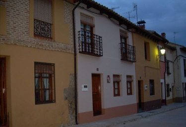 El Milagro - Fromista, Palencia