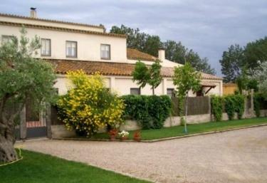 Can Planas 1 - Fonolleres, Girona