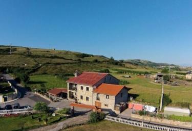 La Casuca de Toñi - Tagle, Cantabria