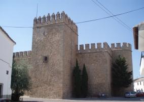 Castillo de Orgaz