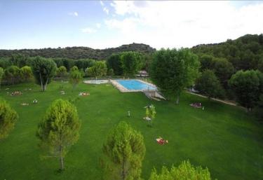 Cabañas Los Batanes - Ossa De Montiel, Albacete