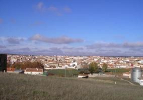 Bungalows y Cabañas Ossa De Montiel