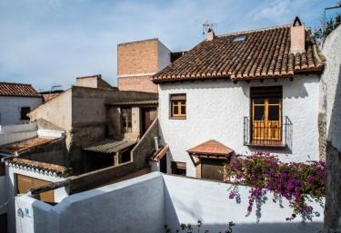 Casa de la Abuela Pilar - Niguelas, Granada